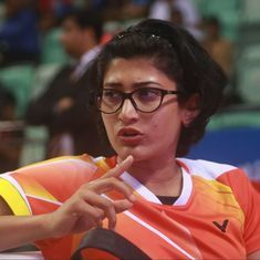 It's not easy to speak up and voice your opinion: Ashwini Ponnappa backs India's #MeToo movement