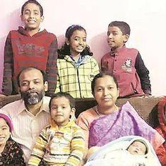 केरल : आठवें बच्चे को जन्म देने के लिए कैंसर का इलाज टालने वाली एम्स की नर्स की मौत