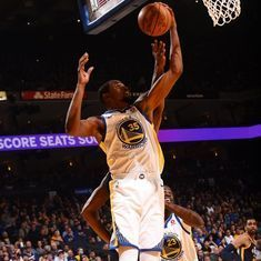 NBA: Kevin Durant leads Warriors to victory over Utah, Kings defeat Cavaliers