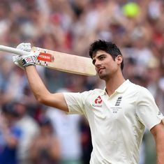India have got never-before-seen depth and variety in pace attack: Alastair Cook