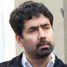 Jammu and Kashmir CM Mehbooba Mufti's younger brother takes oath as state Cabinet minister
