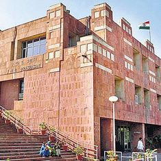 JNU Teachers' Association to hold padyatra to Parliament in protest against administration policies