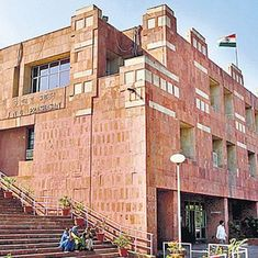 JNU increases mess and hostel fees, students protest 'arbitrary' decision
