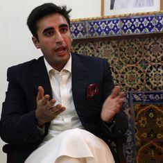 Pervez Musharraf killed my mother, says Bilawal Bhutto
