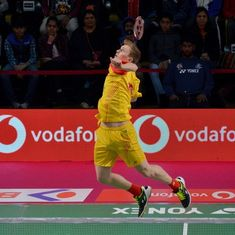 PBL: Viktor Axelsen turns on the style as Bengaluru outclass Delhi 5-2 in their opening tie