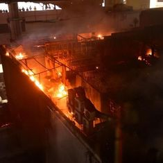 After blaze in Mumbai's Kamala Mills claims 14, experts push for regular fire safety audits