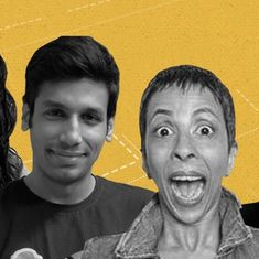 Video: Why 2017 was a watershed year for stand-up comedy in India
