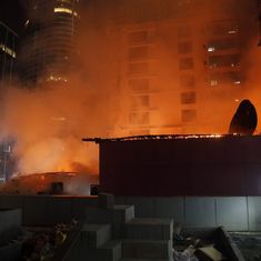 Owners booked after Mumbai fire department says Mojo's Bistro source of Kamala Mills blaze