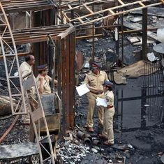 The big news: Restaurant owners charged after Mumbai fire kills 14, and nine other top stories