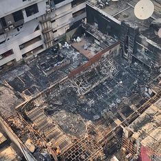Kamala Mills fire: Mumbai Police arrest co-owner of Mojo's Bistro