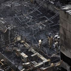 Kamala Mills fire: Nexus between accused and civic officials responsible for tragedy, says court