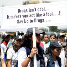 Four students from Delhi University, JNU and Amity University arrested for allegedly peddling drugs