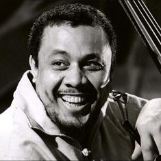 Song for the New Year: A jazz tune by Charles Mingus that is both a prayer and a cry of dread