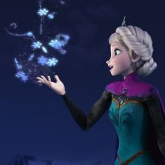 Song for the New Year: 'Let it Go' lifts me up, even as the world is falling apart
