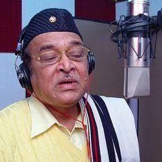 भूपेन हज़ारिका असम के चाय बागानों की खुशबू हिंदी संगीत में लेकर आए थे