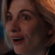 'Love hard, run fast, be kind': The 'Doctor Who' Xmas episode is about letting go