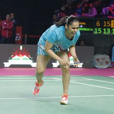 Premier Badminton League: Saina Nehwal, Parupalli Kashyap give Awadh the win over North East