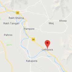Jammu and Kashmir: Five jawans killed after suspected JeM militants attack CRPF camp in Pulwama