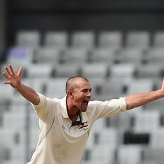 'I've grown up a lot' since 2013: Ashton Agar ready for another go at England in Sydney