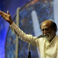 The big news: Rajinikanth will float a party to 'change Tamil politics', and nine other top stories