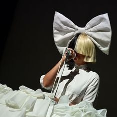 Song for the New Year: In Sia's 'Soon We'll Be Found', the promise that it will all work out