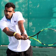 Indian tennis roundup: Pranjala Yadlapalli wins in Thailand, Arjun Kadhe advances in Uzbekistan