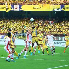 ISL: Miku, Chhetri on target as Bengaluru FC beat Kerala Blasters 3-1