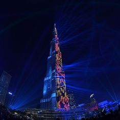 How can we build a tower as high as outer space? The clue may lie in the human body