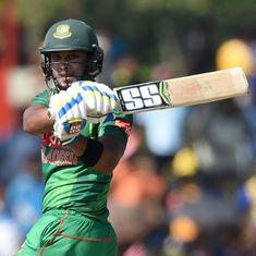 Bangladesh Cricket Board revokes Sabbir Rahman's contract for assaulting young fan