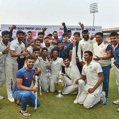 Unbeaten all season: Five players at heart of Vidarbha's dream Ranji Trophy triumph