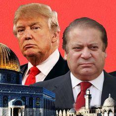 बीते साल की ये तीन घटनाएं 2018 में वैश्विक राजनीति का एक नया अध्याय शुरू कर सकती हैं