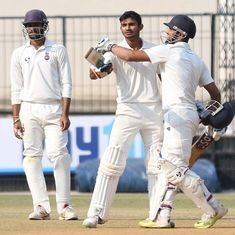 Vidarbha Cricket Association announces Rs 5 crore reward for victorious Ranji team