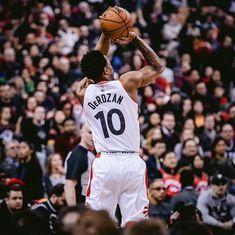 NBA: DeMar DeRozan bags career-best 52 points as Raptors win 12th straight home game