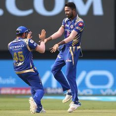 Mumbai Indians set to retain Rohit, Pandya brothers, Delhi likely to keep Pant and Iyer