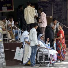 IMA calls off nationwide strike after medical bill was referred to parliamentary panel