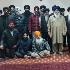 क्यों कनाडा के 14 गुरुद्वारों में भारतीय अधिकारियों के घुसने पर रोक लगा दी गई है
