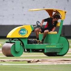 ICC rates Melbourne pitch 'poor' after a tame draw in the fourth Ashes Test