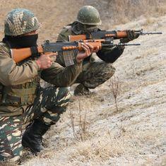 भारतीय सेना की जवाबी कार्रवाई में पाकिस्तान के सात सैनिकों की मौत होने सहित दिन के बड़े समाचार