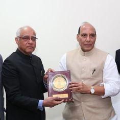 Former RAW chief Rajinder Khanna appointed Deputy National Security Adviser
