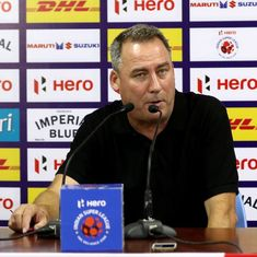 ISL: Kerala Blasters sack head coach Rene Meulensteen after team's woeful show in ongoing season