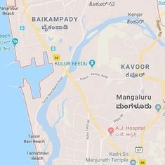 Karnataka: Police arrest three men for assaulting two girls at Mangaluru zoo