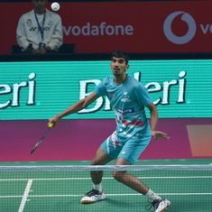 PBL: Saina, Srikanth lose but Awadhe Warriors pip Ahmedabad Smash Masters to top table