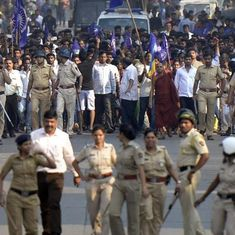 Bhima Koregaon: Maharashtra to withdraw cases against those booked for violence during strike