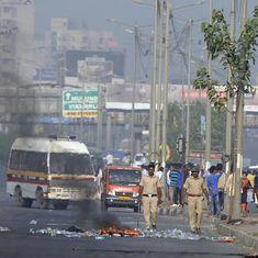 हिंसक घटनाओं के चलते 2017 में हर भारतीय को करीब 40 हजार रुपये का नुकसान हुआ है : रिपोर्ट