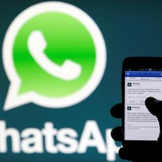 The Readers' Editor writes: Indian media is following 'WhatsApp journalism' instead of fighting it
