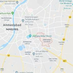 Ahmedabad: Case filed against constable after Dalit man says he was asked to lick shoes