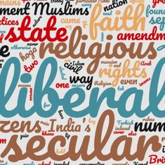 Why I'd be happy if the word 'secular' was removed from India's Constitution