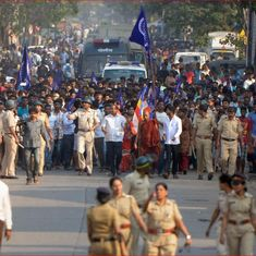 'Are Dalits really oppressed?': Five predictable responses to the Bhima Koregaon bandh