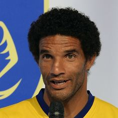 Indian football needs more competitive games, ISL must be linked with I-League: David James