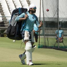 Vijay Hazare Trophy wrap: Saini stars for Delhi in low-scoring match, Vijay slams ton in TN's win